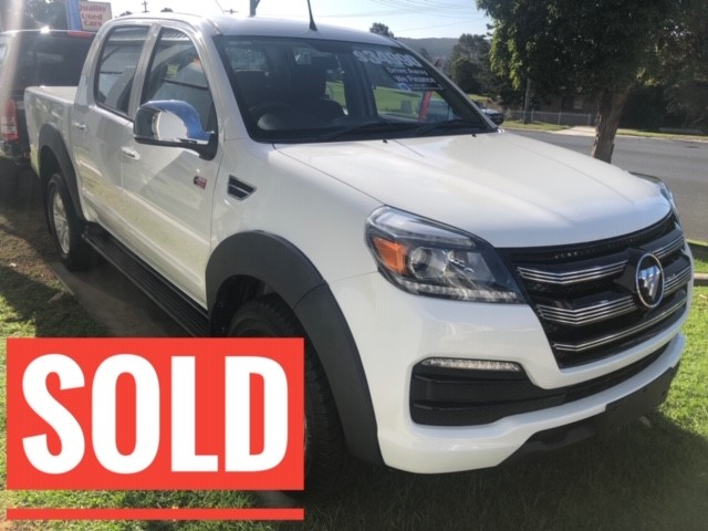 FOTON SOLD